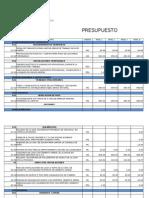 presupuesto parametyrico Jesus Del Monte 7