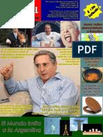 Revista Torrencial N° NA