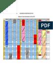 Sorbonne Nouvelle - Calendrier Universitaire 2013-2014