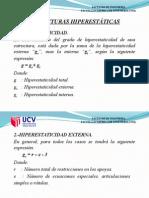 4.-Estructuras Hiperestáticas - Ecuación de Tres Momentos