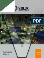 Veilux Catálogo 2014-2015