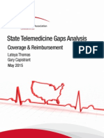 ATA State Telemedicine Coverage Reimbursement.pdf