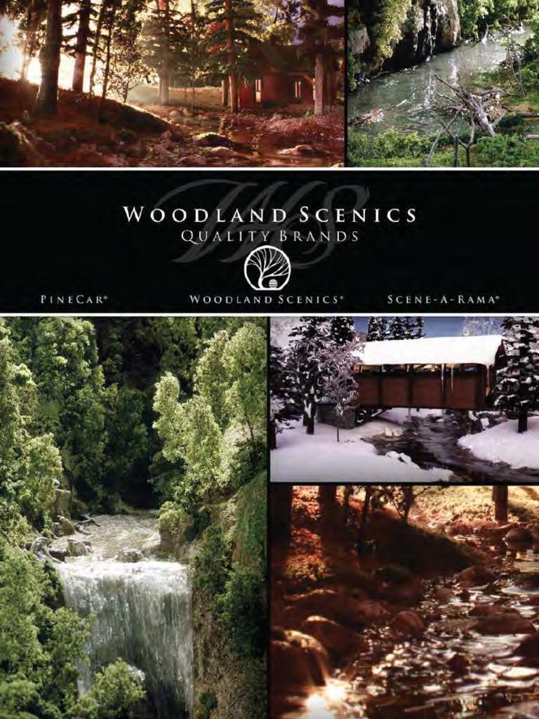 Woodland Scenics A1907 free post Painted Golfers OO//HO figures