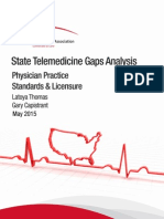 ATA State Telemedicine Physician Practice Standards Licensure.pdf