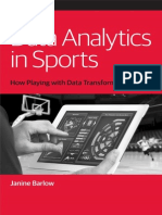 Data Analytics in Sports