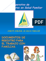 8. Documentos de Registro