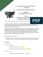 Hidrograma Triangular y Adimensional del NRCS.pdf