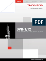 Th-Vn Dvb-t t2 Brochure Cdt5105d-1