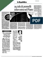 Atelier Del Nuovo Piano Regolatore
