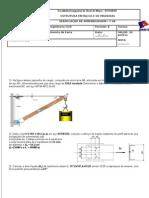 prova estrutura metalica funorte