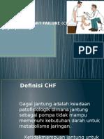 Congestif Heart Failure (Chf)