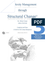 Structural Change 3