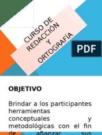 CURSO DE  REDACCIÓN.pptx