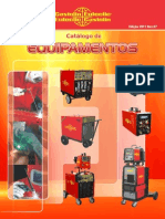 Eutectic Do Brasil Ltda Equipamentos 705981