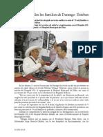 31.08.2014 Comunicado Salud Para Todas Las Familias de Durango Esteban
