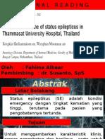 jurnal neurologi