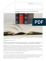 La pretensión preventiva de daños -Camps-.pdf