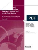 Canada (2006) - Cross Border Regions Roundtable