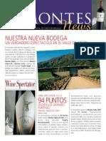Montes News