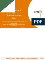 Grupossocioeconmicos2014ss 140922133201 Phpapp02 Lisin