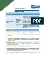 COM - U6 - 5to Grado - Sesion 07.doc