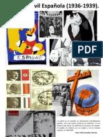 Tema 9 La Guerra Civil 1936-1939.