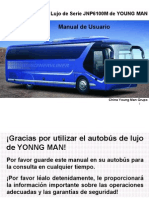 Manual de Bus Jnp6100