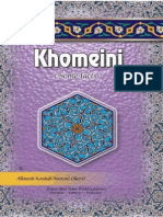 Khomeini - Some facts