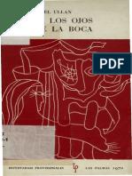 Ullan, Jose Miguel - Cierra Los Ojos Y Abre La Boca