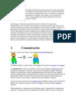 4 Importancia de Los Medios de Comunicación Los Medios de Comunicación Hacen Referencia a Las Herramientas Mediante Las Que Los Individuos Somos Capaces de Transmitir Una Información