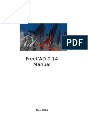 FreeCAD-014 | System Software | Computing