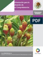 Guía Técnica de Orientación para la Planeación y Realización de Muestreos Finales Comprobatorios
