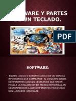 Software y Partes de Un Teclado Lrf