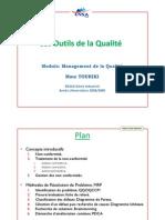 2 - Outils_Qualité