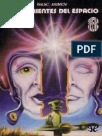 2. Las Corrientes Del Espacio - Isaac Asimov