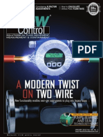 Flow Control January 2015