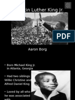Martin Luther King Jr. Profile.pptx