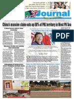 Asian Journal October 9, 2015 Edition