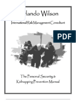 The Executive Security Manual 2010 (1)