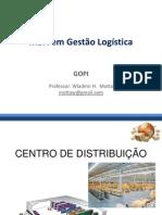 Centros de Distribuição Final