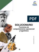 Solucionario Cuadernillo Ejercitación Funciones de comportamiento exponencial y logarítmico 2015 (1).pdf