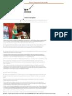 13 - 09 - 15 Va Claudia Pavlovich Contra Corruptos