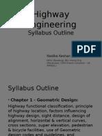 0.Syllabus Outline