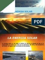 Energia Solar Del Futuro DIAPOS
