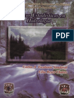 Tecnicas Estadisticas en Hidrologia