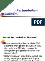 Bab 13 Pertumbuhan Ekonomi
