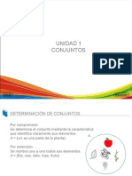 44. Presentación de Proposiciones Y Conjuntos. Pág 43. Unidad1