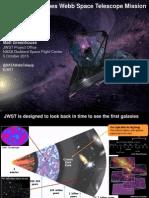 NASA-JWST-Matthew Greenhouse