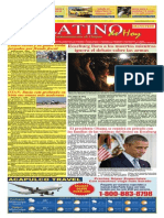 El Latino de Hoy Weekly Newspaper of Oregon | 10-08-2015
