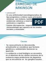 Fiorella_enfermedad de Parkinson